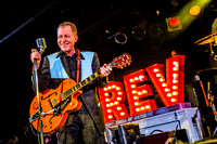 Rev. Horton Heat + Dale Watson And His Lonestars @ The Stone Pony 1/22/15