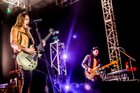 Halestorm + Pretty Reckless @ Stone Pony Summer Stage 5/17/2015