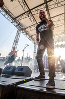 Rise Against + Killswitch Engage @ Stone Pony Summer Stage 7/26/2015