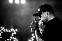 Cypress Hill @ The Stone Pony 10/31/2015