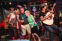 Michael Franti Secret Show @ Langosta Lounge 6/14/2017