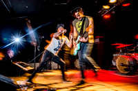 Lost In Society + Chris Brown @ Asbury Lanes 4/11/2015
