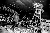Lost In Society @ Asbury Lanes 12/26/2014