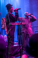 Fishbone + Murphy's Law @ House Of Independents 11/24/2015