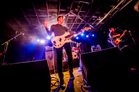 The Get Up Kids + Pup @ The Stone Pony 3/27/2015
