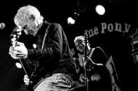 Robby Krieger of The Doors @ The Stone Pony 4/10/2015